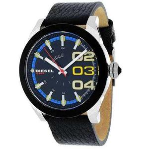 Reloj Negro Diesel Para Hombres Dz