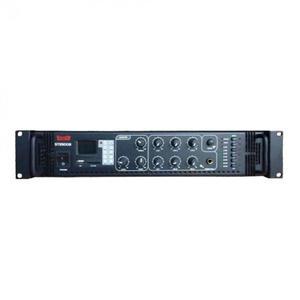 Amplificador De Pa Pro Dj Stb 500w