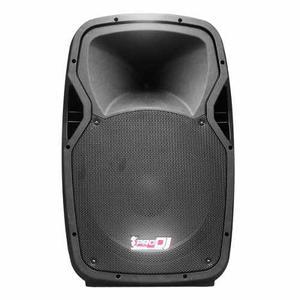 Cabina Activa Incluye Radio Fm / Usb / Bluetooth