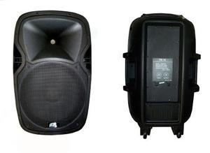 Cabina Pasiva Pa Pro Audio Tr15