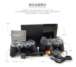 Consola Juegos 2 Controles Cps1 Cps2 Neogeo Gba Ps2 Hdmi Sd