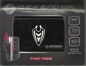 Evercool Defensor Turbo Ventilador De Refrigeración - Play