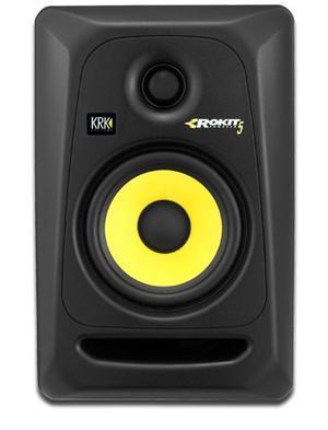 Monitor De Estudio Krk Rokit 5 3g (unidad) Grabacion Sonido