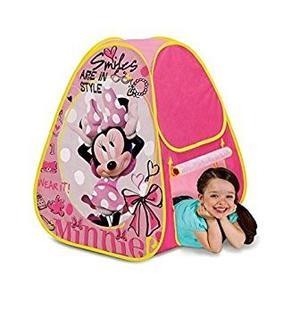 Playhut Minnie Mouse Clásico Hideaway