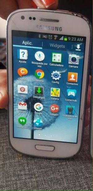 SMARTPHONE SAMSUNG S3 MINI OFERTA!!