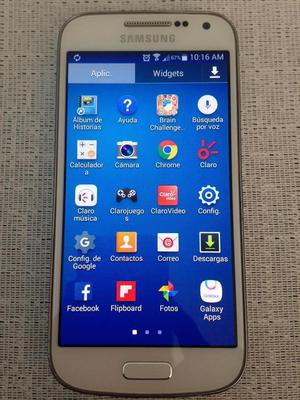SMARTPHONE SAMSUNG S4 MINI OFERTA!!