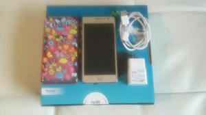 Samsung Galaxy Grand Prime Duos Dorado
