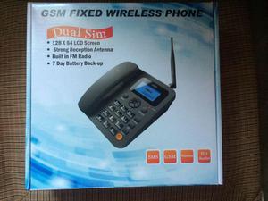 TELEFONO SATELITAL DE MESA