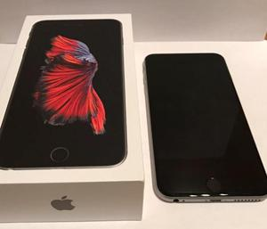 iPhone 6S Plus 64 Gb 3 Meses De Uso Como Nuevo