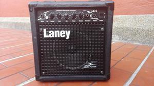 Amplificador De Guitarra Marca Laney Para Guitarra