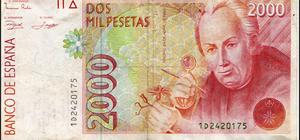 Billetes de colección Antiguos de distintos paises