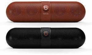 Bocina Imitación Beats Pill Mini, Bluetooth, Micro Sd, Usb