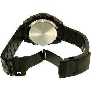 Bulova Precisionist Cronógrafo Acero Reloj Masculino,