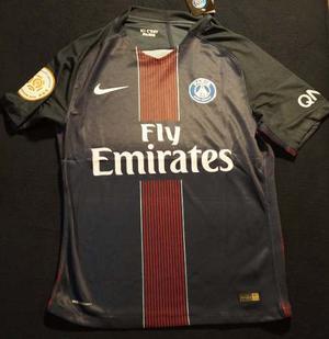 3ef1c065b Camiseta futbol paris sanit-germain psg nike local