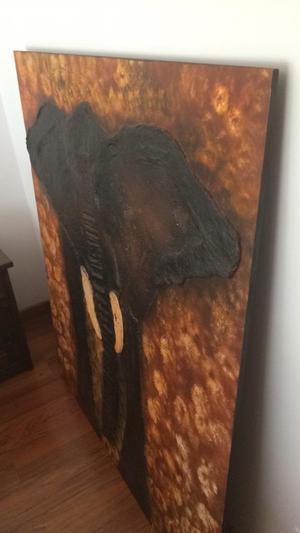 Elefante de La Abundancia