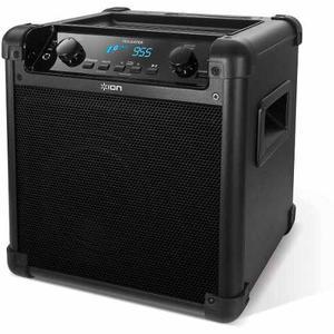 Ion Audio Tailgater Altavoz Bluetooth
