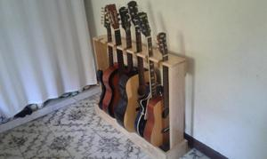 Guitarras acusticas c cuta posot class for Mueble guitarras