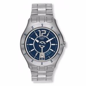 Reloj Swatch Yts404g Acero Hombre Envio Gratis
