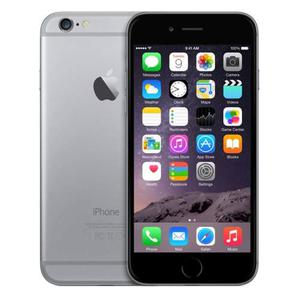 Apple Iphone 6 Plus 16gb Lte (grey) Hk Spec