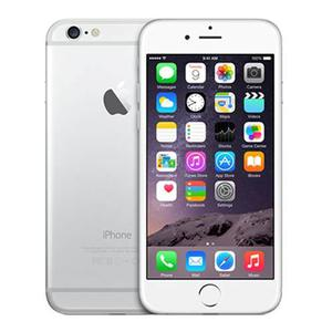 Apple Iphone 6 Plus 16gb Lte (silver) Hk Spec