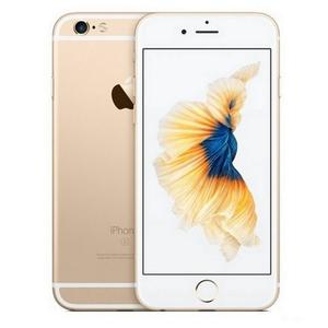 Apple Iphone 6s Plus 128gb Lte (gold) Uk Spec Mkuf2b/a