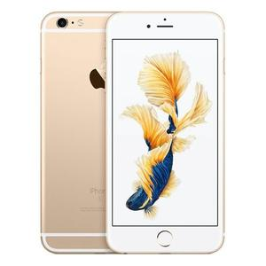 Apple Iphone 6s Plus 16gb Lte (gold) Hk Spec Mku32zp/a