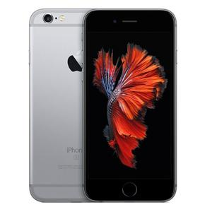 Apple Iphone 6s Plus 16gb Lte (grey) Hk Spec Mku12zp/a