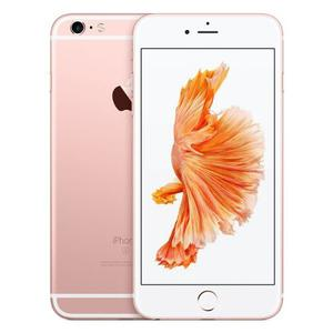 Apple Iphone 6s Plus 16gb Lte (rose Gold) Hk Spec Mku52zp/a