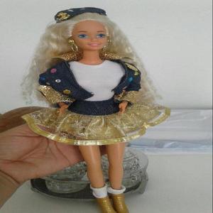 Barbie Habla 50 Palabras en Español - Pereira