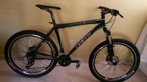 Bicicleta todo terreno GW Piraña nueva