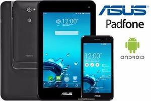 Celular Asus 4.5´´ Pulg Android + Mini Pad Phone 7´ Pulg