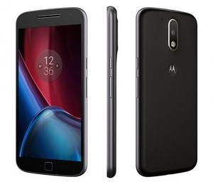 Celular Motorola Moto G4 Plus Cuarta Generacion 32gb Dual Si