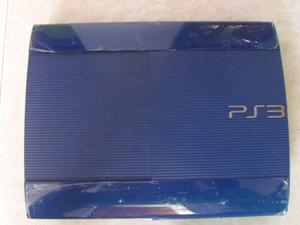Consola Ps3 Súper Slim De 250 Gb