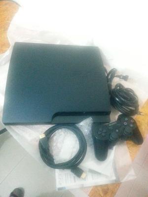 Consola Sony Playstation 3 Hdd 320gb. Y Se Aceptan Cambios