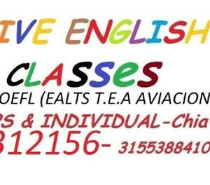 Cursos de Ingles Para todos los niveles En Chia Cumd. TOEFL