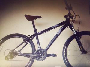 Hermosa bicicleta specialized marco en aluminio con poco uso