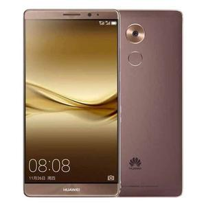 Huawei Mate 8 Dual Sim 64gb Lte (mocha Gold)