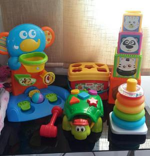 Juguetes Fisher Price - Manizales