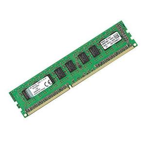 Kingston Technology Valueram 4gb mhz Ddr3l Ecc !