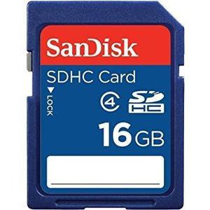 La Tarjeta De Memoria Gran Sandisk, 16gb, Sdsdb-016g-a46,