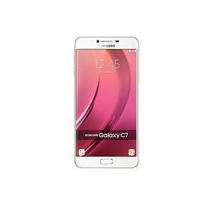 Samsung Galaxy C7 C Dual Sim 64gb Lte (pink Gold)