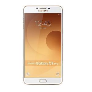 Samsung Galaxy C9 Pro C Dual Sim 64gb Lte (gold)