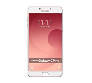 Samsung Galaxy C9 Pro C Dual Sim 64gb Lte (pink Gold)