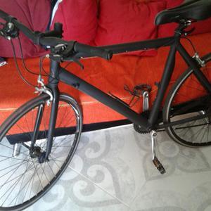Se Vende Bicicleta Marco en Aluminio
