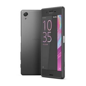 Sony Xperia X F Dual Sim 64gb Lte (black)
