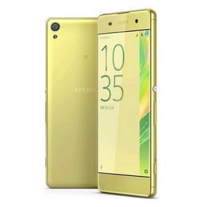 Sony Xperia X F Dual Sim 64gb Lte (lime Gold)