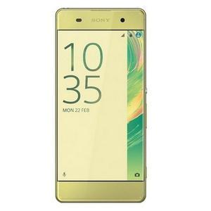Sony Xperia X Performance F Dual Sim 64gb Lte (lime Gold