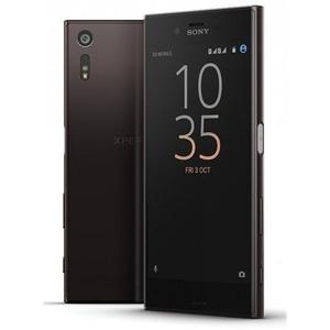 Sony Xperia Xz F Dual Sim 64gb Lte (black)