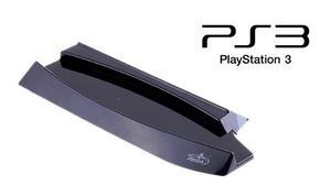Soporte Base Vertical Para Playstation 3 Slim -- Ps3 Slim