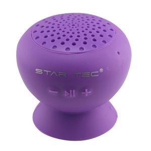 Speaker Star Tec St-sp-b11 Bluetooth Purpura